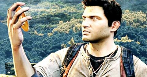 Review: Uncharted Golden Abyss, PS Vita, £37.99