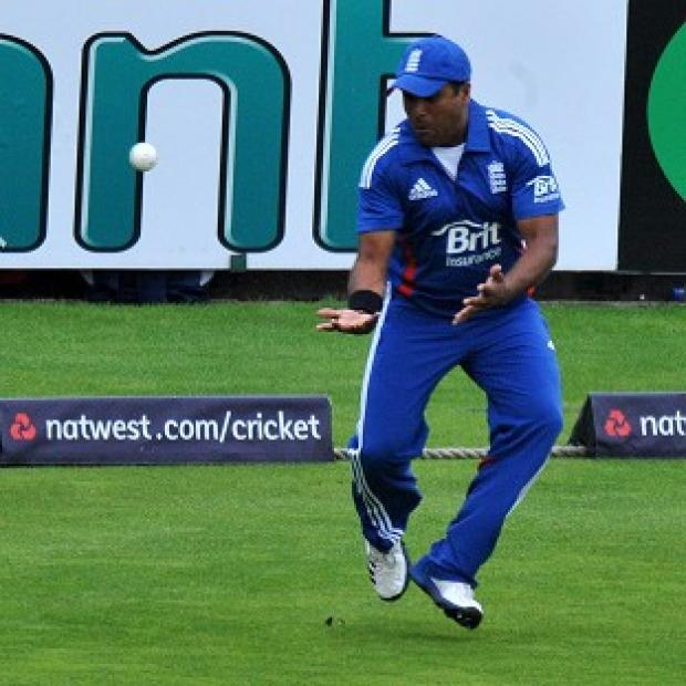 Samit Patel has been drafted into the England side
