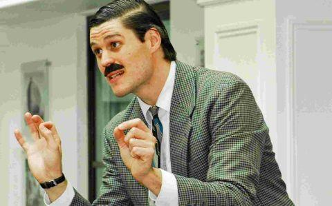 The Bolton News: Basil in the Faulty Towers Dining Experience