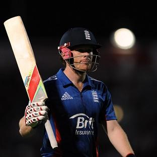 Eoin Morgan played a pivotal role as England beat South Africa