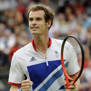 Andy Murray advanced to the US Open final in four sets.