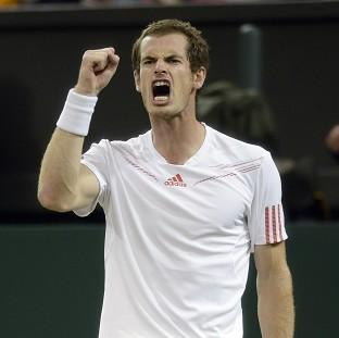The Bolton News: Andy Murray described the wind in New York as 'brutal' in his semi-final victory