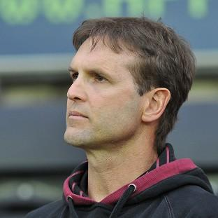 Ex-Catalan coach Mick Potter, pictured, has ruled himself out of a return to France