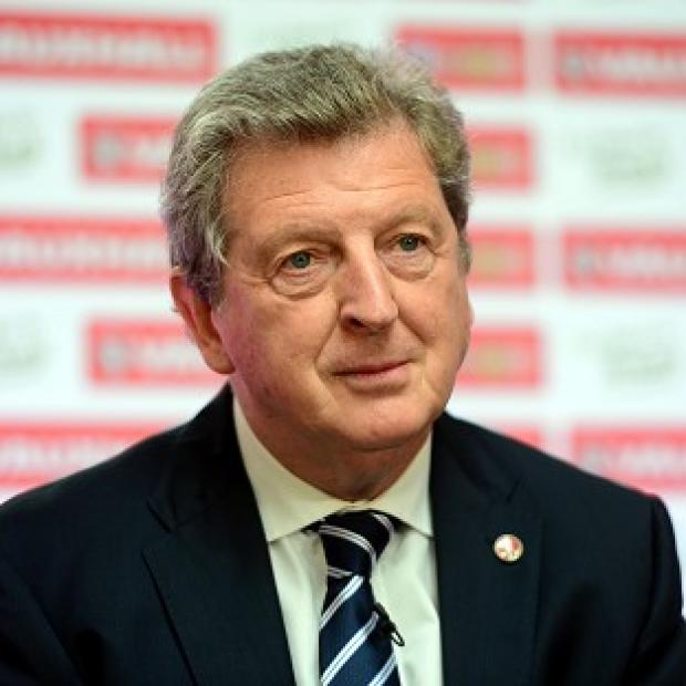 The Bolton News: The absence of several key players has not dented Roy Hodgson's confidence