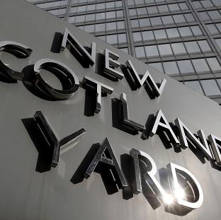 A prison officer has been arrested as part of Scotland Yard's Operation Elveden inquiry