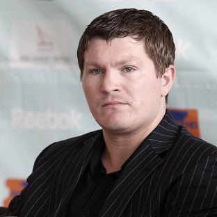 Ricky Hatton's decision to come out of retirement has raised a few eyebrows