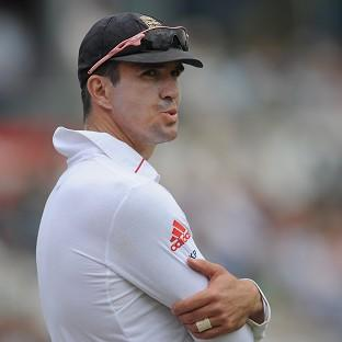 Kevin Pietersen could be named in England's Test squad for the tour of India