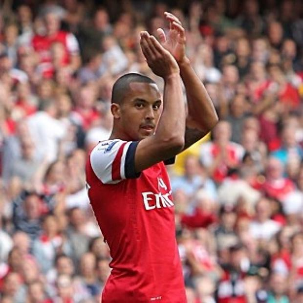 The Bolton News: Arsene Wenger is hoping Theo Walcott will sign a new deal in the next couple of months
