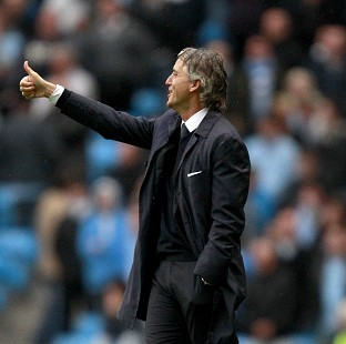 Mancini keen to cut out defensive lapses