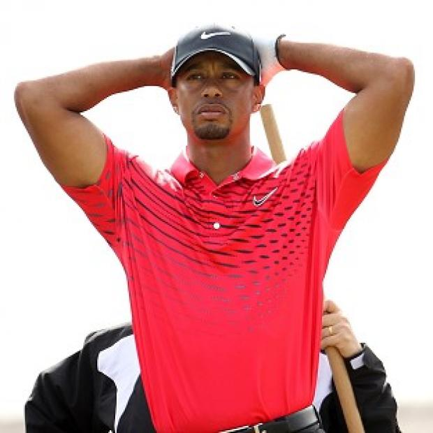 Tiger Woods is determined to improve his Ryder Cup record in Chicago this week