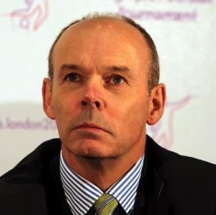 The Bolton News: Sir Clive Woodward recently left his position at the BOA after the London 2012 Olympics