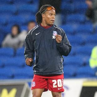 Edgar Davids has joined the coaching staff at Barnet