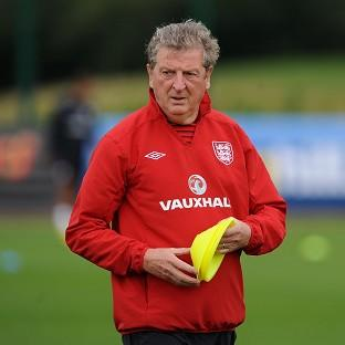 Roy Hodgson insists San Marino were lucky not to have their goalkeeper sent off