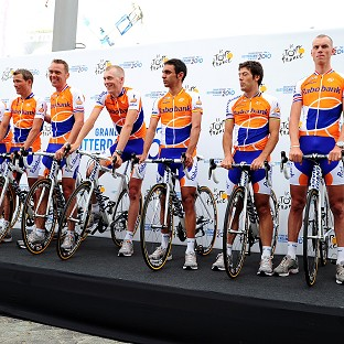 Rabobank have announced their intention to withdraw their sponsorship of professional cycling