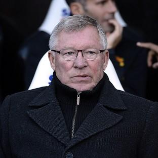 Sir Alex Ferguson leaves such matters as sleeping pills for the team doctor to deal with