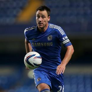 John Terry will keep his role as Chelsea captain