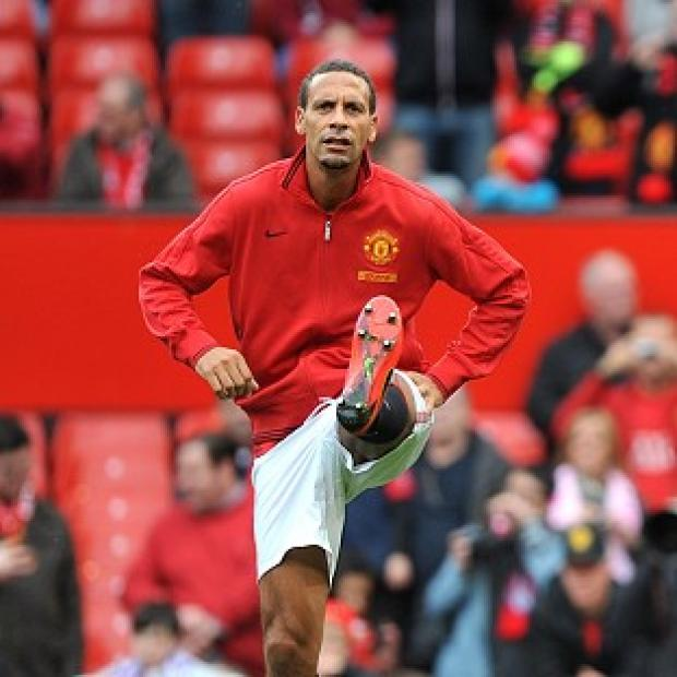 PFA chairman Clarke Carlisle says communication is key after Rio Ferdinand, pictured, took a stand