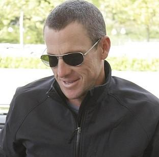 Lance Armstrong has been banned for life