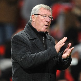 Sir Alex Ferguson has no issue with Rio Ferdinand