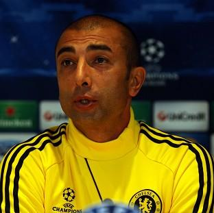 The Bolton News: Roberto Di Matteo is keen to put the record straight when they host Shakhtar in a fortnight