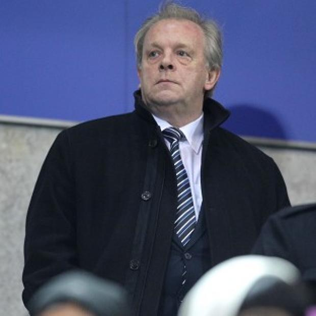 The Bolton News: Gordon Taylor announced the new six-point plan