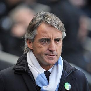 Roberto Mancini felt it was important to get back to winning ways quickly after Ajax defeat