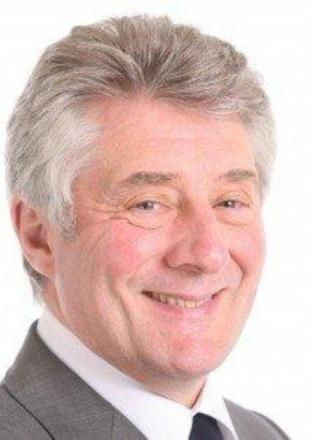 Labour's Tony Lloyd becomes Greater Manchester Police and Crime Commissioner