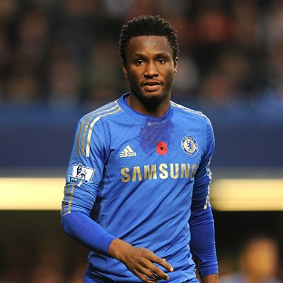 John Obi Mikel was handed a three-match ban and a £60,000 fine by an independent regulatory commission