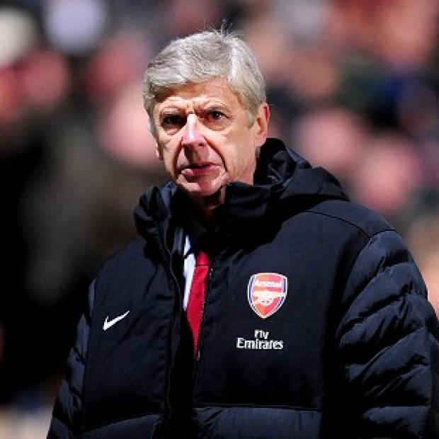 The Bolton News: Arsene Wenger insists his side's footballing quality helped answer their critics