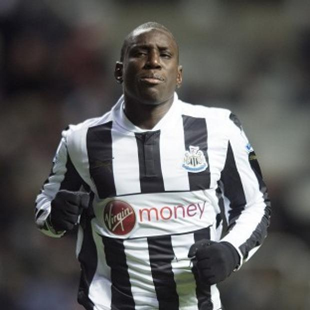The Bolton News: Chelsea have made an offer for Demba Ba