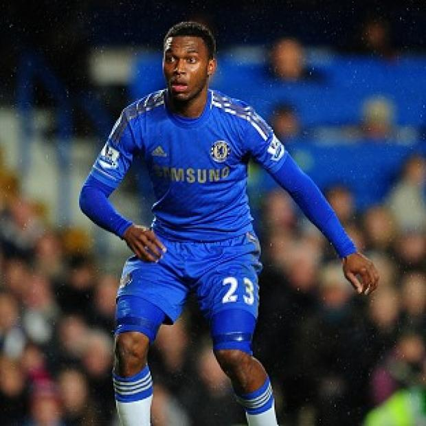 The Bolton News: Daniel Sturridge has left Chelsea to join Liverpool