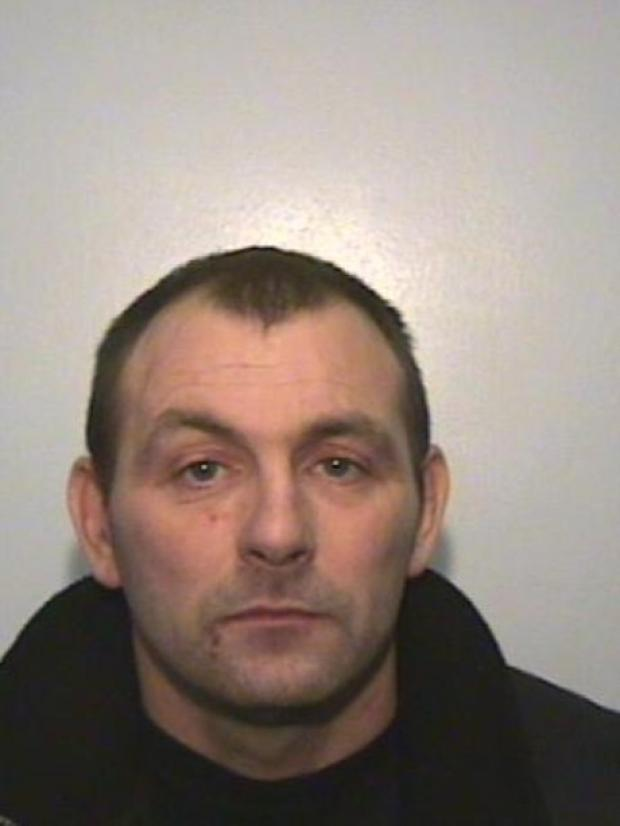 Wanted: Craig Threlfall