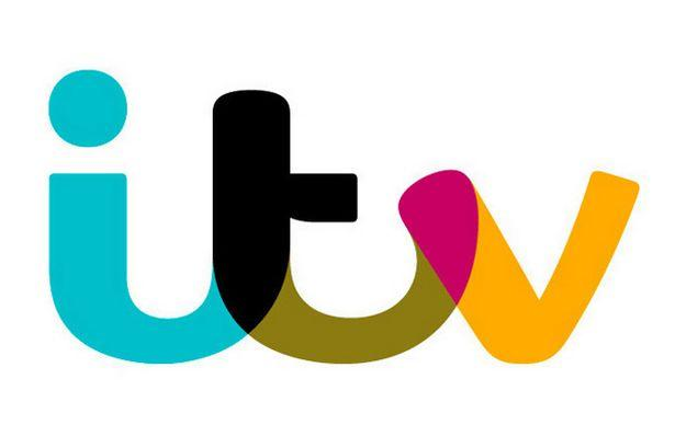 Rebrand for all of ITV's channels