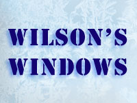 Wilson's Windows