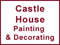 CASTLE HOUSE PAINTING  ( MRS CROOK )