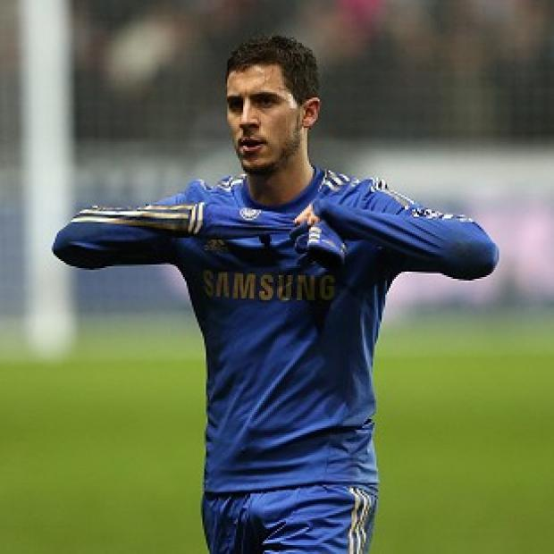 Eden Hazard could be facing more than a three-match ban