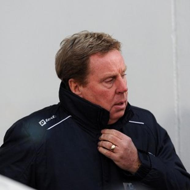 The Bolton News: Harry Redknapp feels player agents are seeking more than their fair share of transfer money