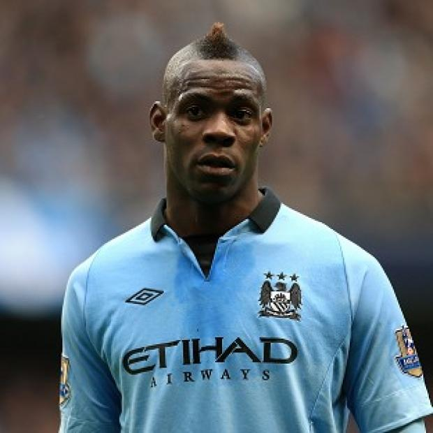 Mario Balotelli is set to undergo a medical at AC Milan on Wednesday
