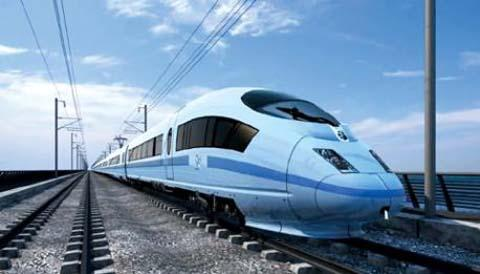 The Bolton News: Around 200 people attended a packed meeting at Lowton Social Club with many airing their views on the 225mph HS2 route plan that was revealed last month
