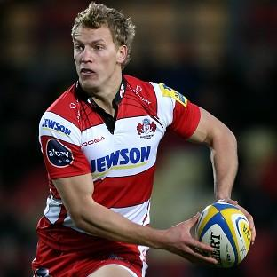 Billy Twelvetrees will make his England debut at inside centre