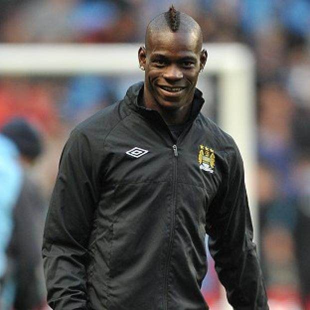 AC Milan have signed Mario Balotelli from Manchester City