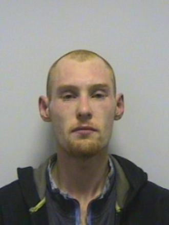 Wanted: Robert Rowley