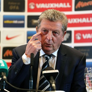 Roy Hodgson has narrowed down his pool of players for the final World Cup qualification push
