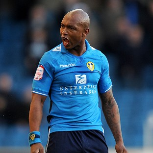 El-Hadji Diouf was subject to racial abuse in footage aired on Sky
