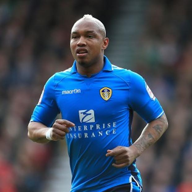 Leeds striker El-Hadji Diouf was allegedly subjected to racial abuse at Millwall