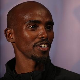 Mo Farah will complete the full Marathon distance in London next year