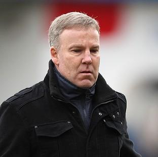 The Bolton News: Kenny Jackett is in the last eight of the FA Cup for the first time as a manager