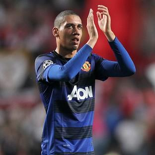 Chris Smalling believes Manchester United can challenge for titles on three fronts