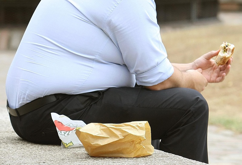 'Bolton is heading for an obesity crisis'