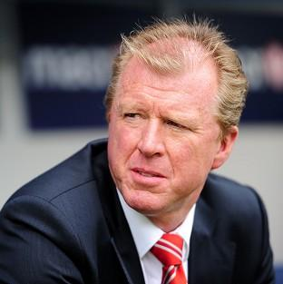 Steve McClaren led FC Twente to the Dutch league title in 2010